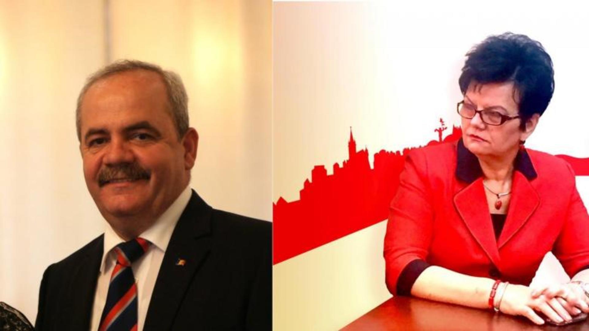 Doi lideri PSD au primit interdicție să candideze la alegerile locale. Decizie definitivă a instanțeiDoi lideri PSD au primit interdicție să candideze la alegerile locale. Decizie definitivă a instanței