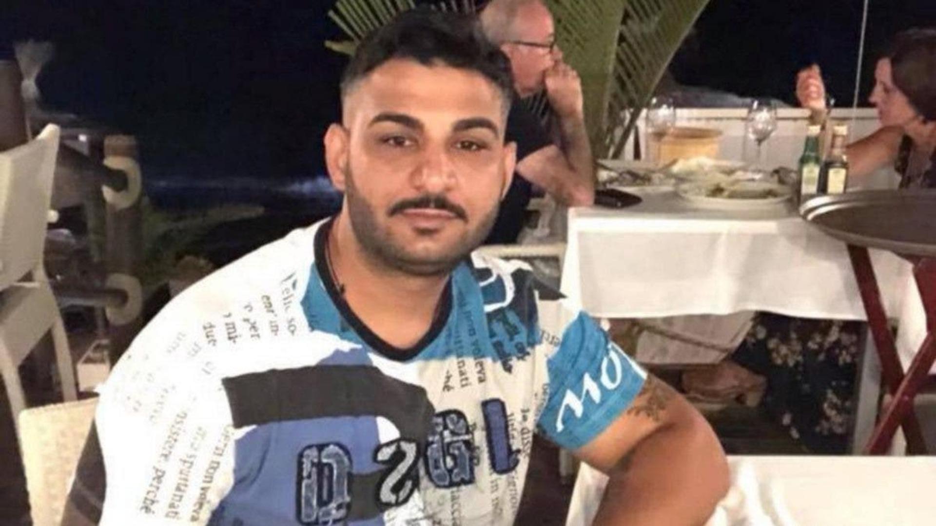 Fratele lui Emi Pian, suspectat de tentativă de omor. A fost săltat de mascați