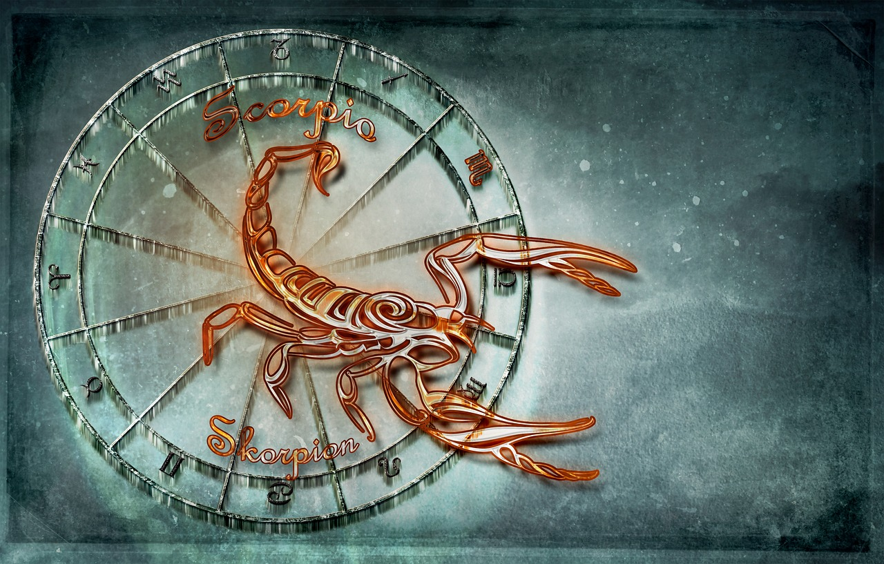 Horoscop Minerva 24-30 August 2020 – Scorpion