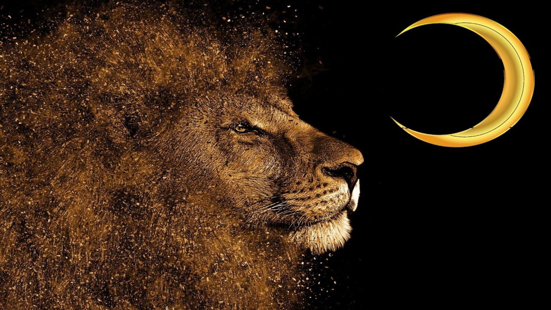 Lună Nouă în Leu, 19 august. Cum vom fi influențați de acest eveniment astrologic