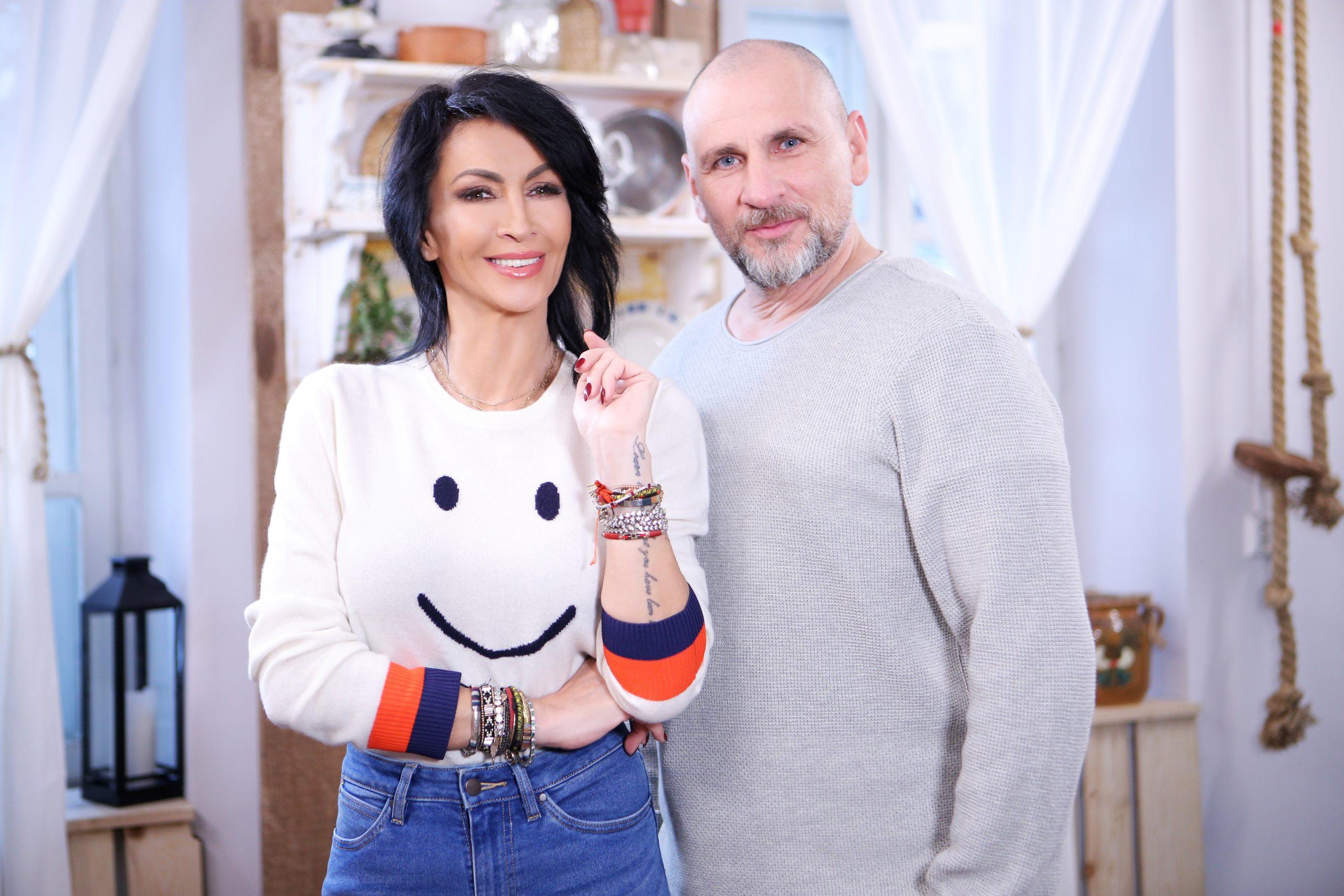 Miahela Rădulescu revine la Pro TV! Va prezenta Ferma, care are un nou format