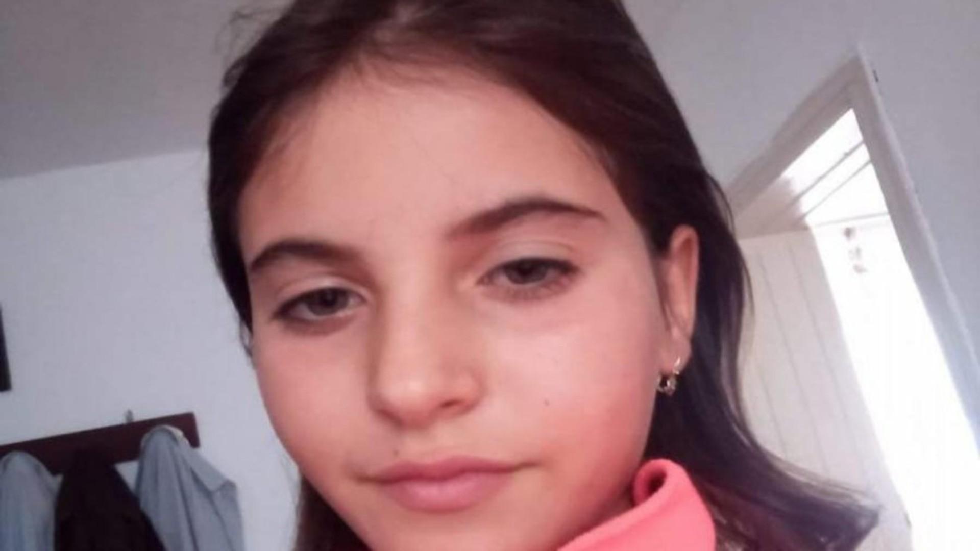 O copilă de 12 ani din Olt a dispărut de mai bine de 48 de ore