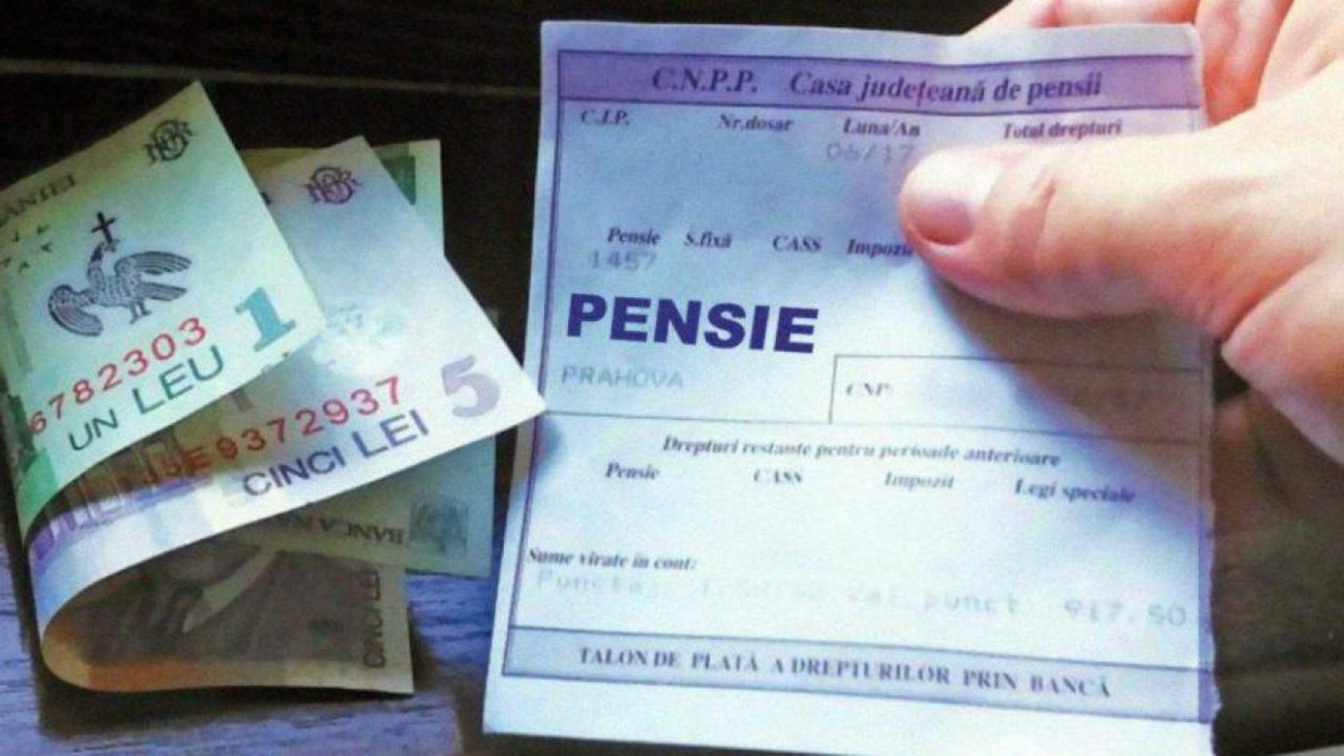 Se modifica Legea pensiilor. Cum poate fi dovedită vechimea vechimea în muncă