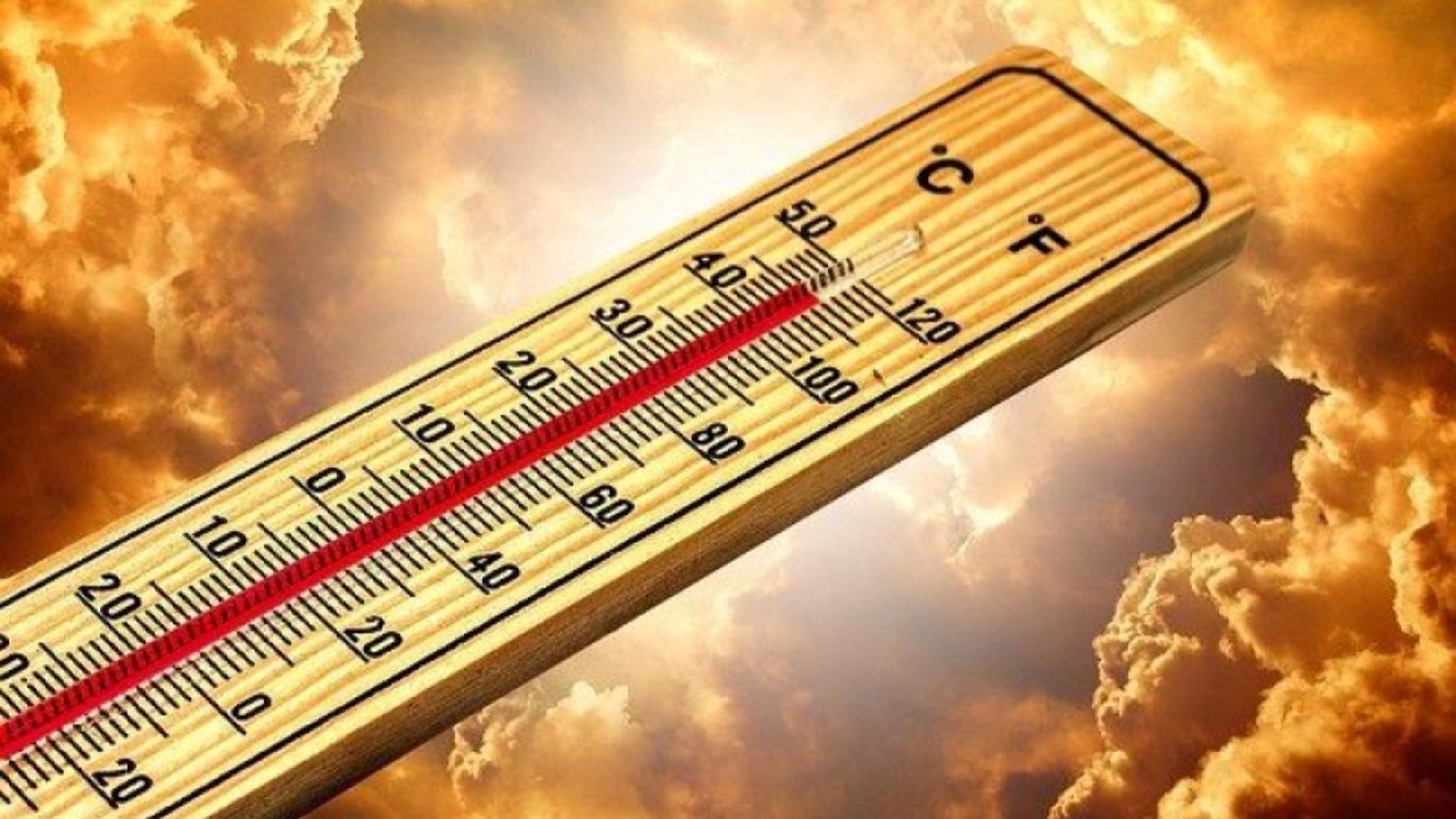 Urmează trei zile cu temperaturi caniculare! ANM a anunțat care sunt zonele afectate