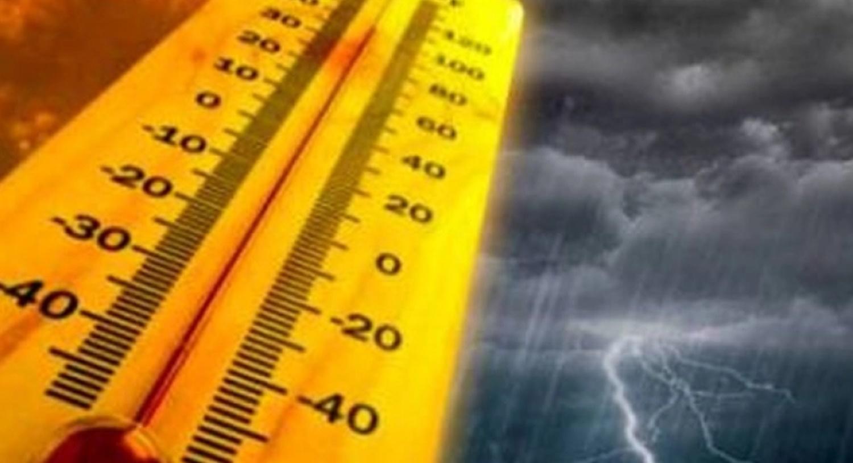 Vremea împarte țara în două! Caniculă vs. ploi și vijelii. Prognoza ANM 24 august 2020