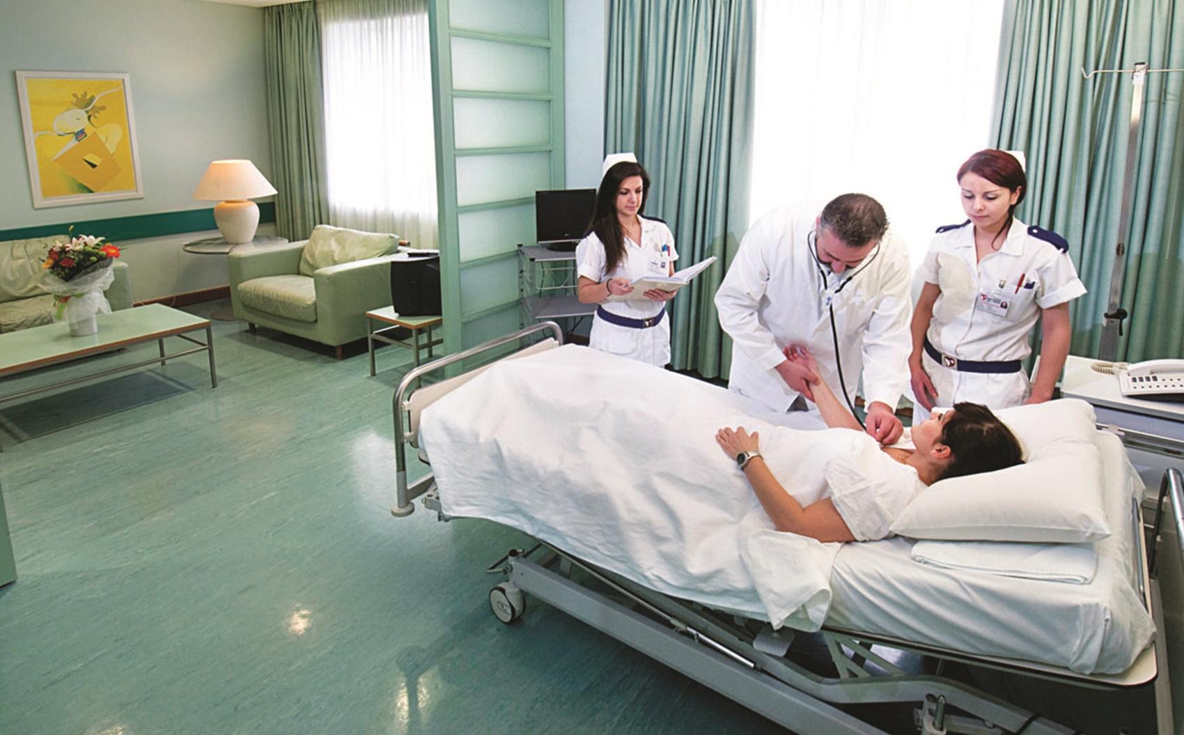 Suprataxă pentru turiștii care au nevoie de servicii medicale în Grecia