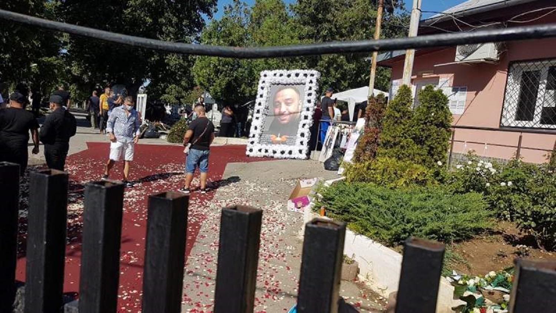 Motivul incredibil pentru care Florin Salam a fost interzis la funeraliile interlopului Emi Pian