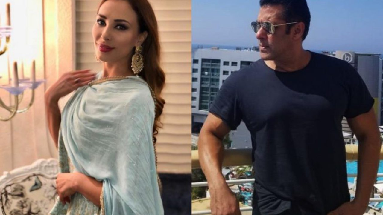 Iulia Vântur nu vrea să se căsătorească cu Salman Khan! A dezvăluit chiar și motivul