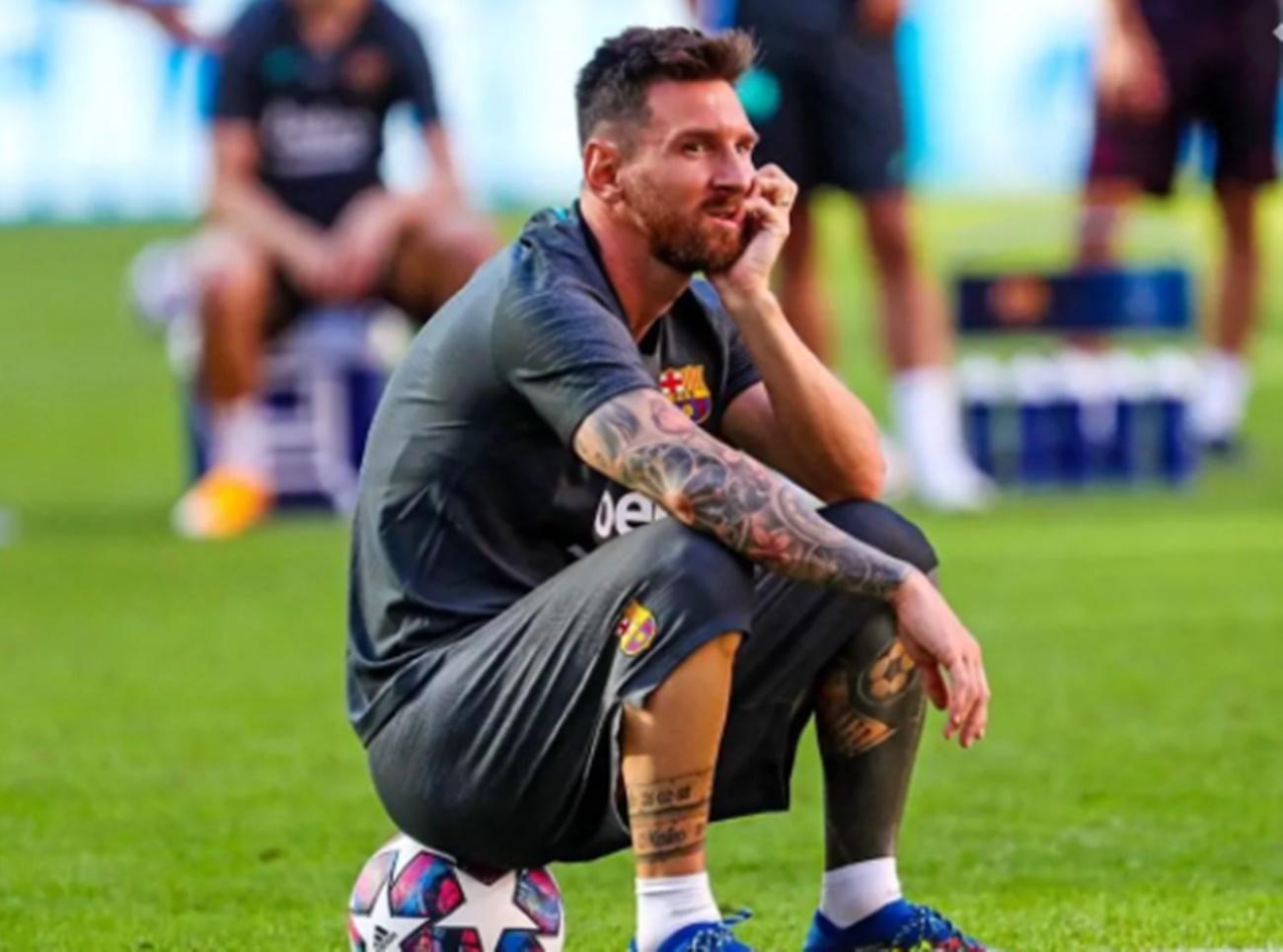 Bombă în sport! Messi părăsește Barcelona! A ales deja altă echipă