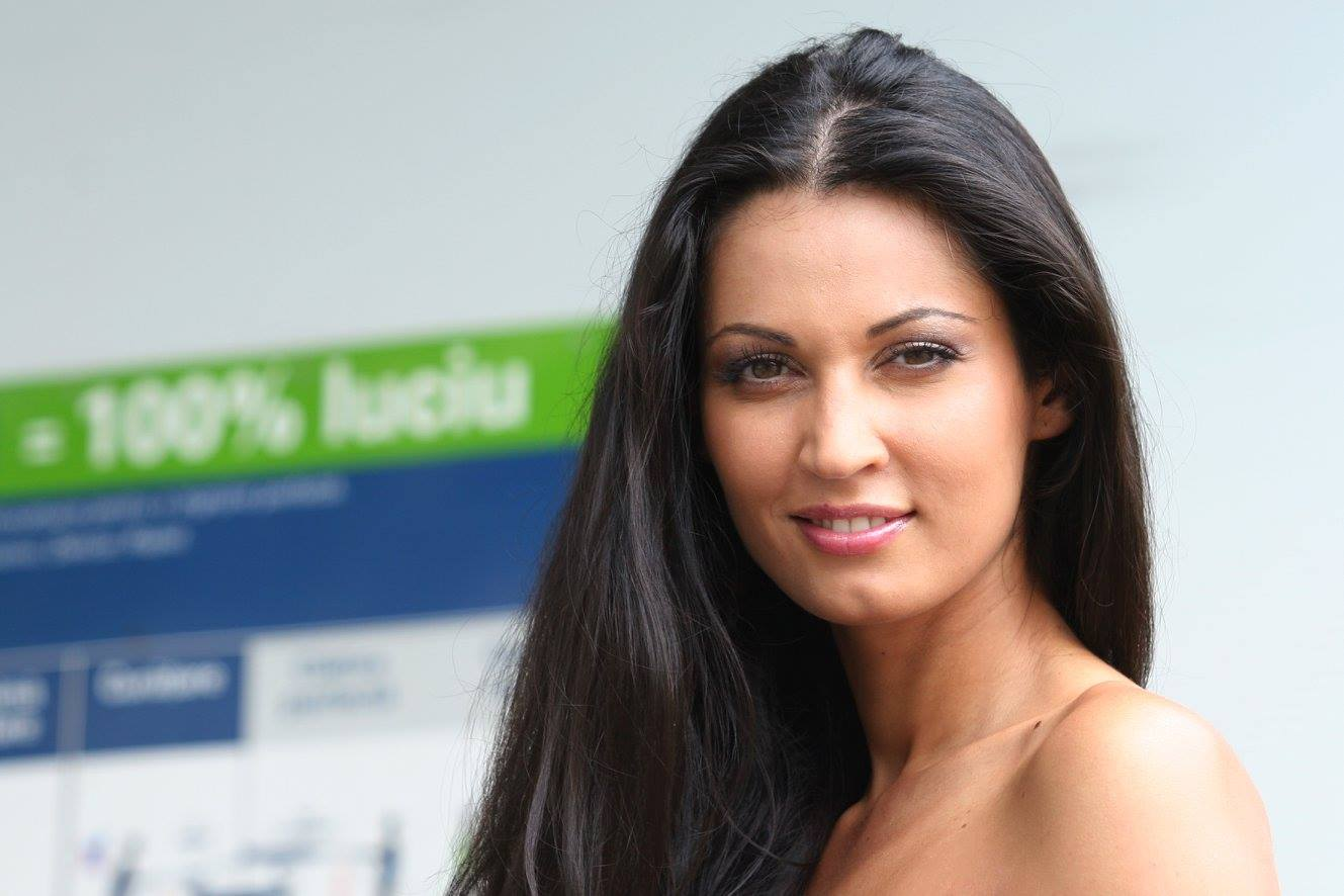 Cum arată Nicoleta Luciu la 39 de ani. Fotografia care intrigă pe toată lumea