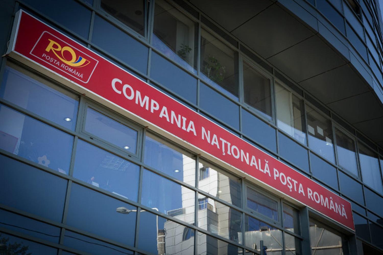 Poșta Română a fost amendată cu 2.000 de euro! A fost compromisă confidențialitatea datelor