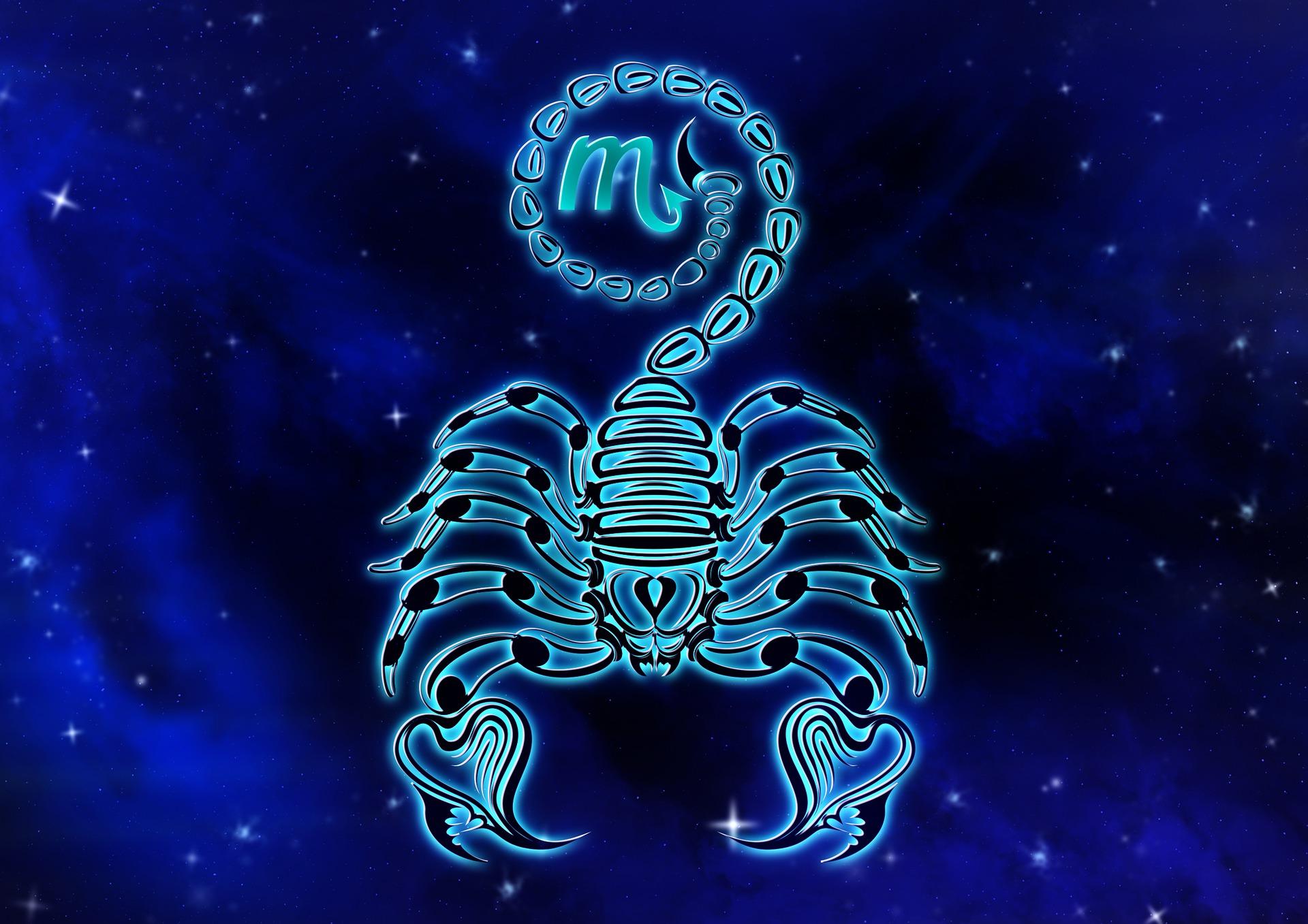 Horoscop săptămânal Minerva 7-13 septembrie 2020 - Scorpion