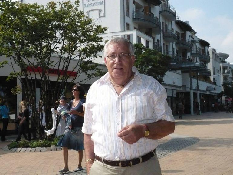 Sorin Movileanu, fostul sot al Angelei Similea. sursa foto: redactia.ro