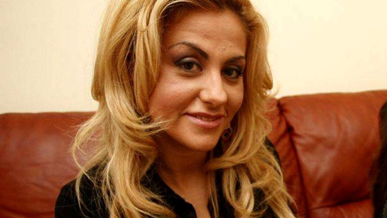 Oana Turcu a slăbit enorm. Cum arată acum soția lui Cristi Brancu