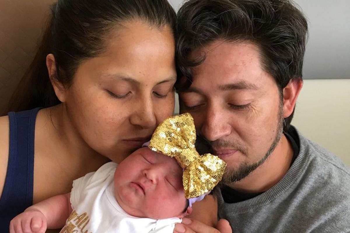Povestea femeii însărcinată cu al 16-lea copil! Toți copiii au nume care încep cu litera C