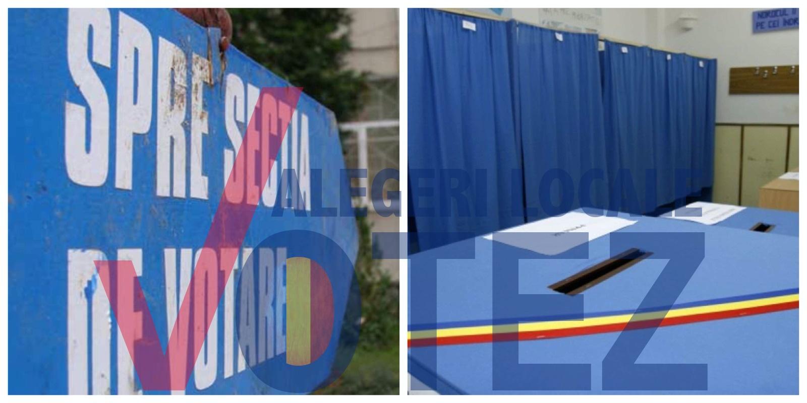 Anunț de ultimă oră! MAI cere prelungirea alegerilor locale după ora 21.00