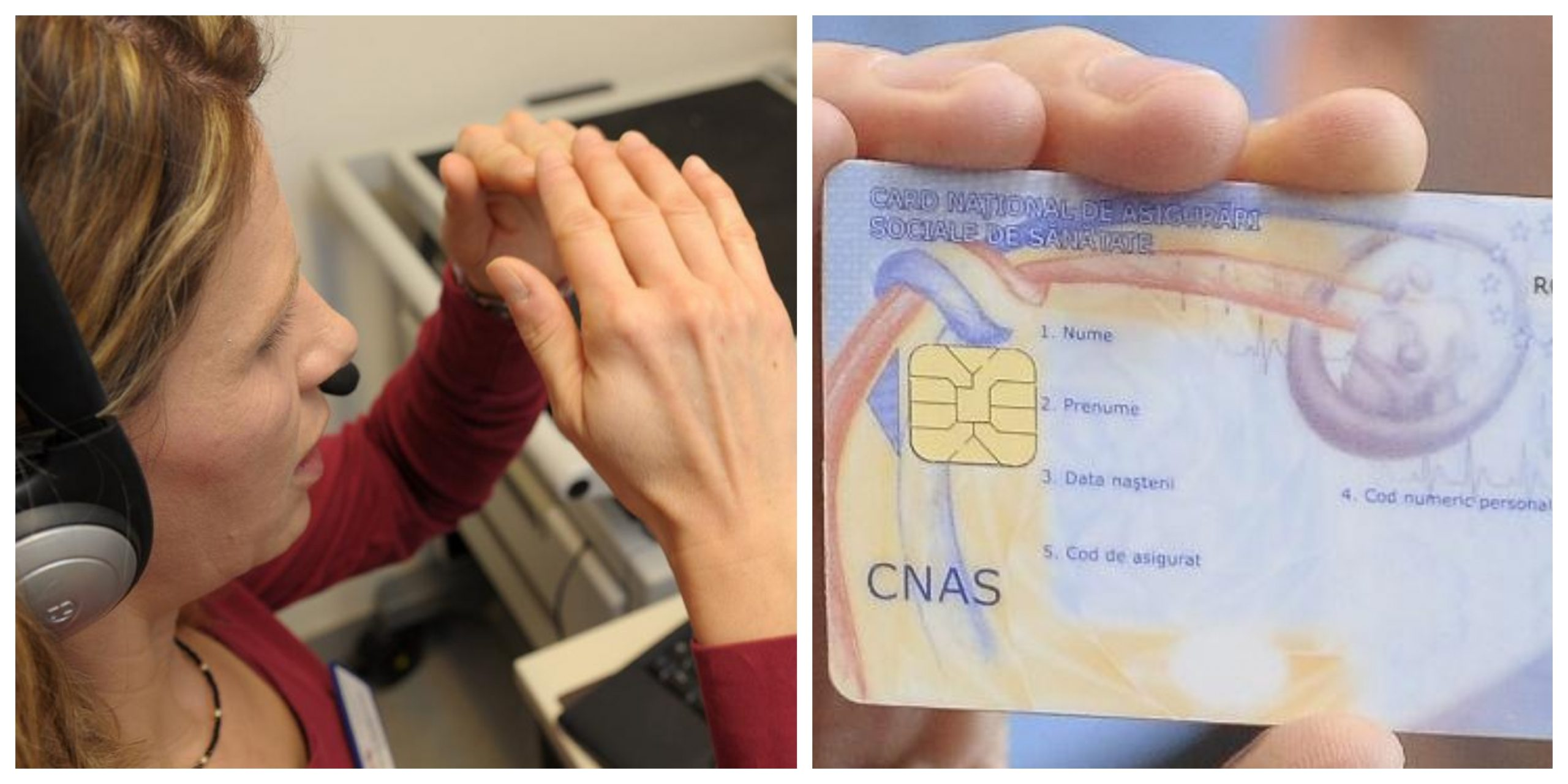 Anunț important pentru toți românii! Cardul de sănătate, obligatoriu de la 1 octombrie