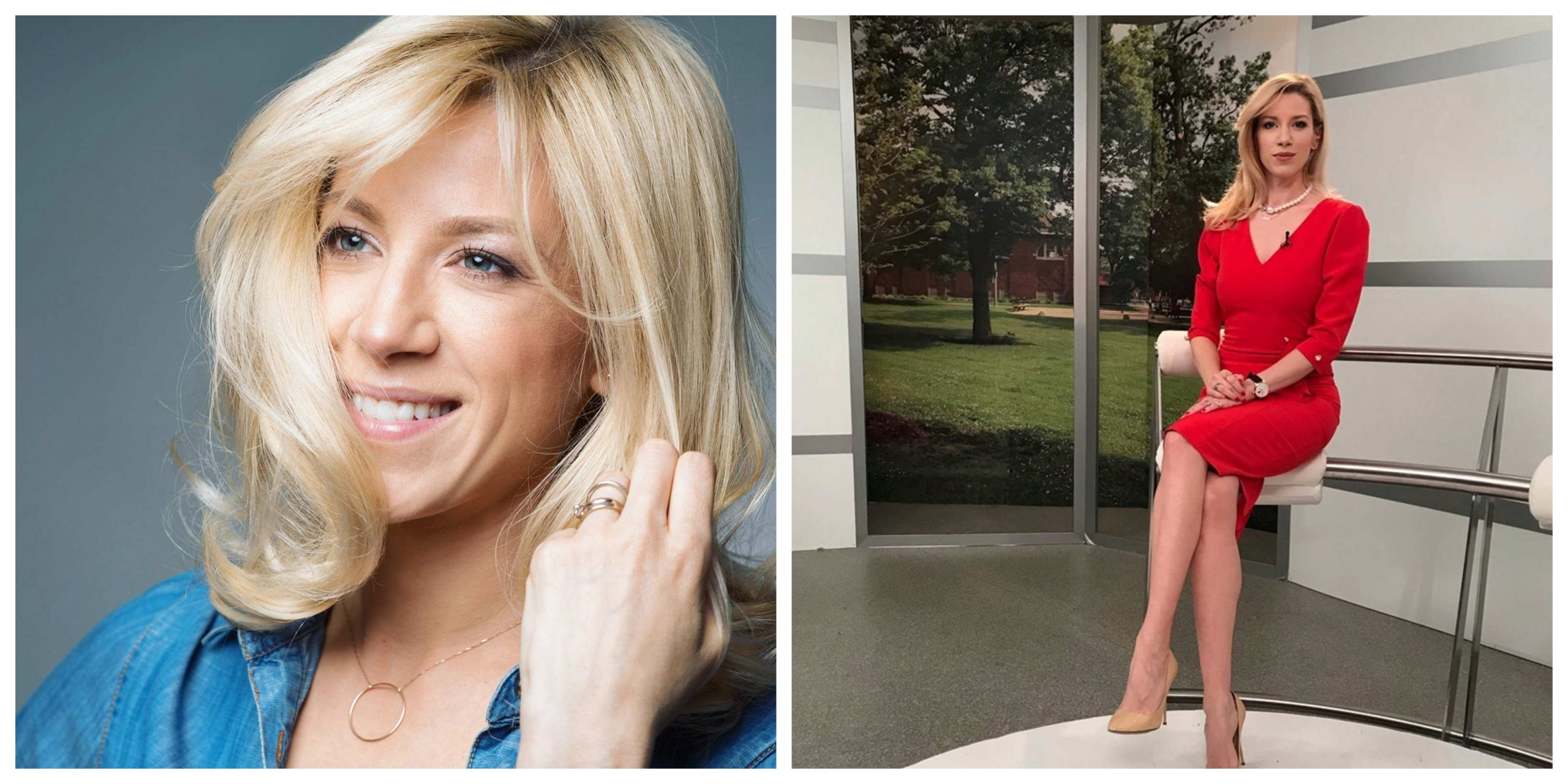 Cine este Sonia Argint, noua cumnată a Andreei Bălan. E cunoscută de la TV