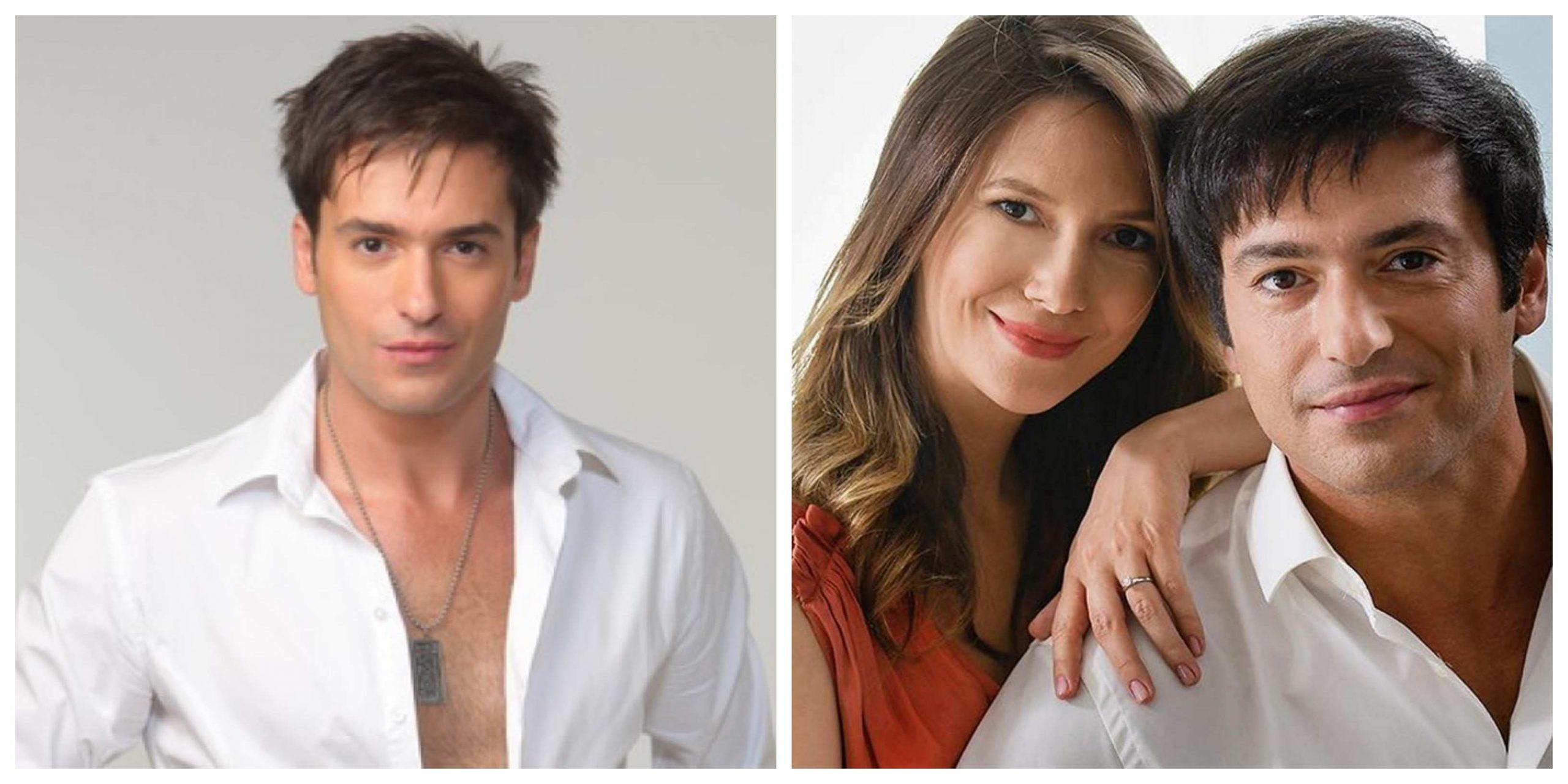 Cine este și cum arată prima soție a lui Radu Vâlcan