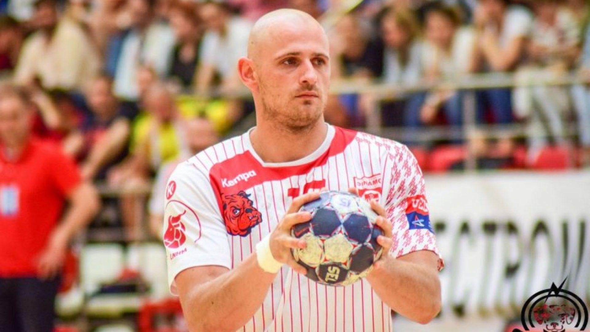 Fost jucător de la Dinamo, condamnat pentru trafic de droguri. Decizie definitivă