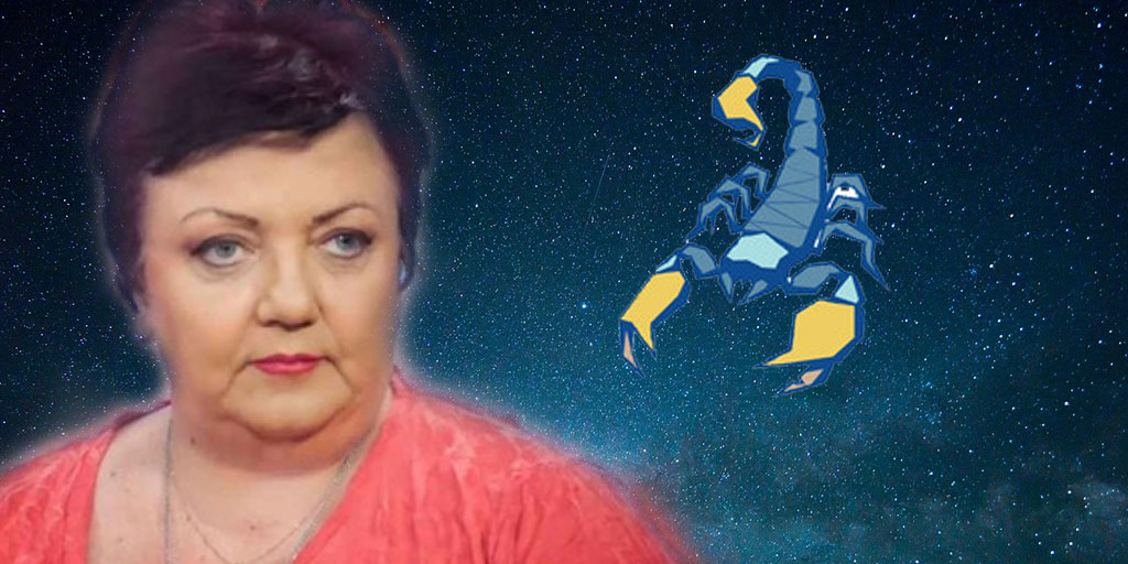 Horoscop Minerva 30 decembrie - 6 decembrie 2020 Scorpion