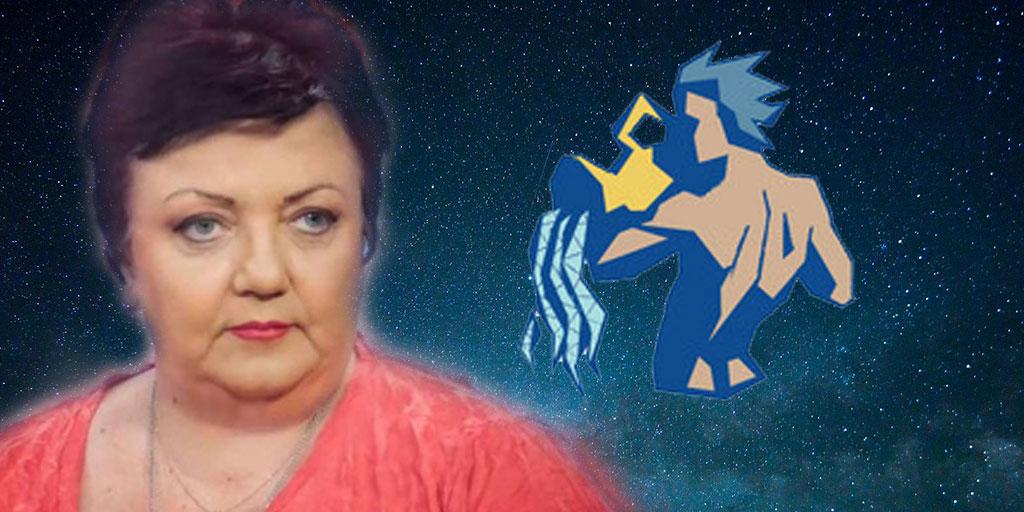 Horoscop Minerva 30 decembrie - 6 decembrie 2020 Vărsător