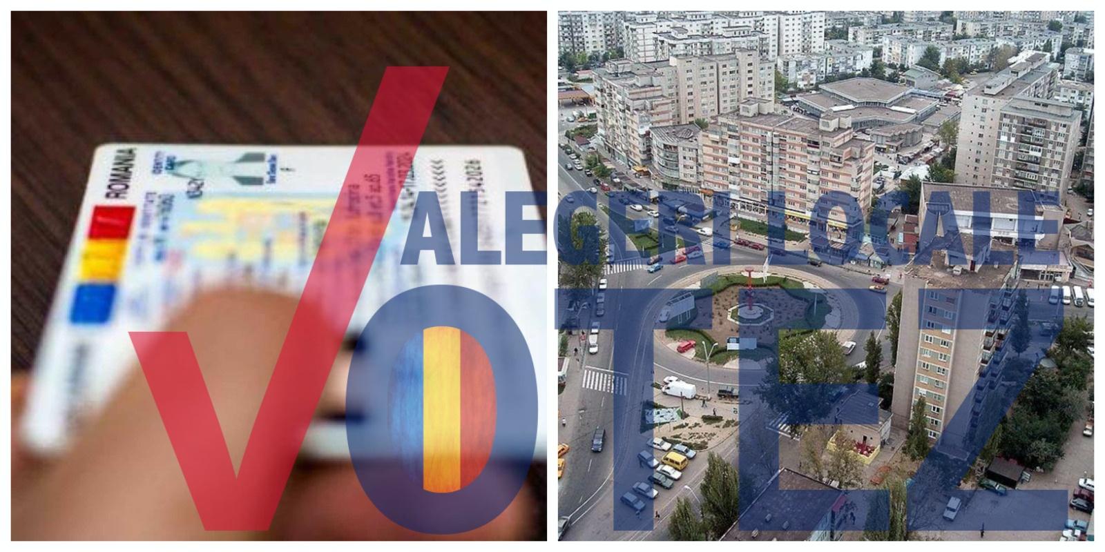 Caz unic la Galați: În două proprietăți au viză de flotant peste 8500 de persoane