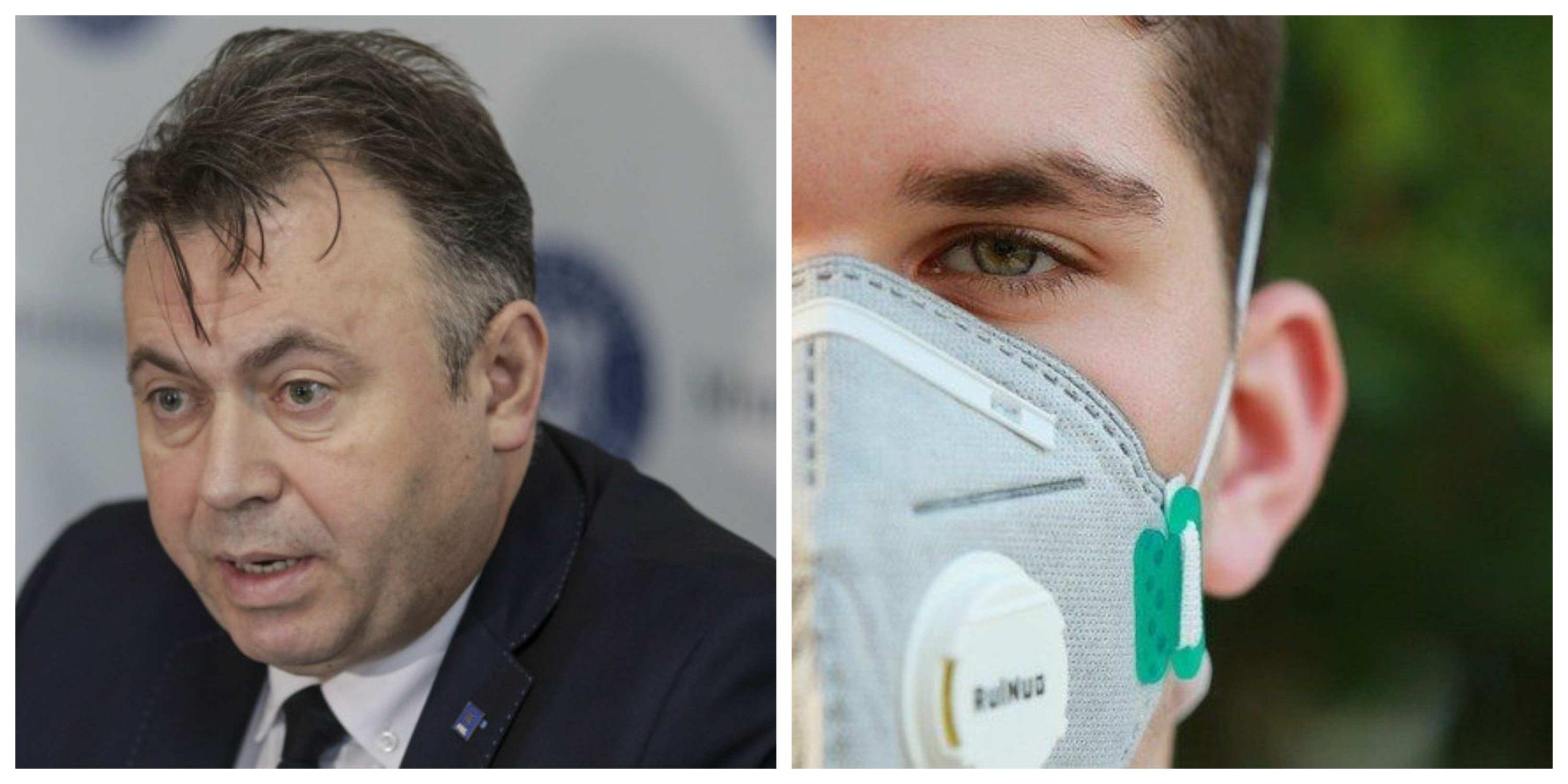Noi restricții după alegeri. Nelu Tătaru nu exclude această posibilitate