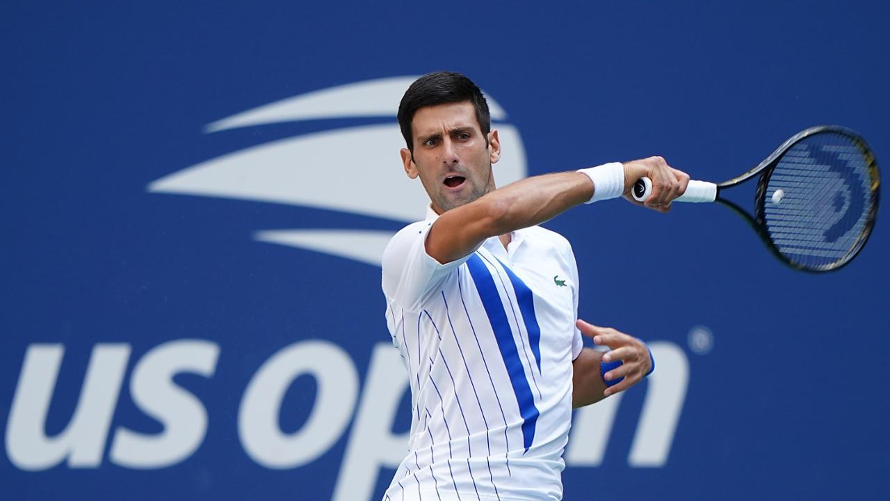 Novak Djokovic, prima reacție după ce a fost descalificat de la US Open