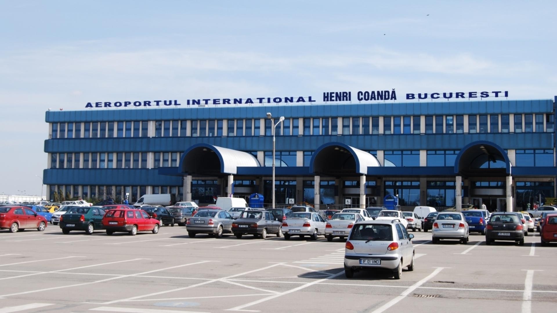 Reguli noi pe aeroportul Henri Coandă. Anunțul autorităților