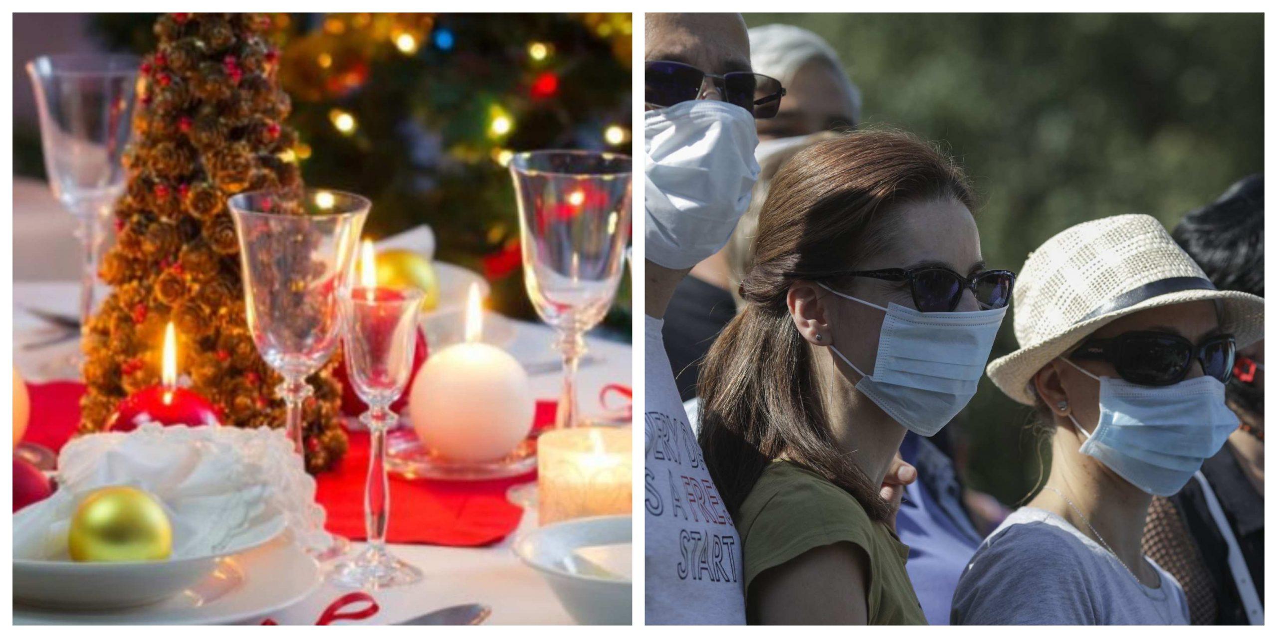 Reguli stricte de Crăciun și Revelion. Reacția unei turiste când a aflat că dansul este interzis