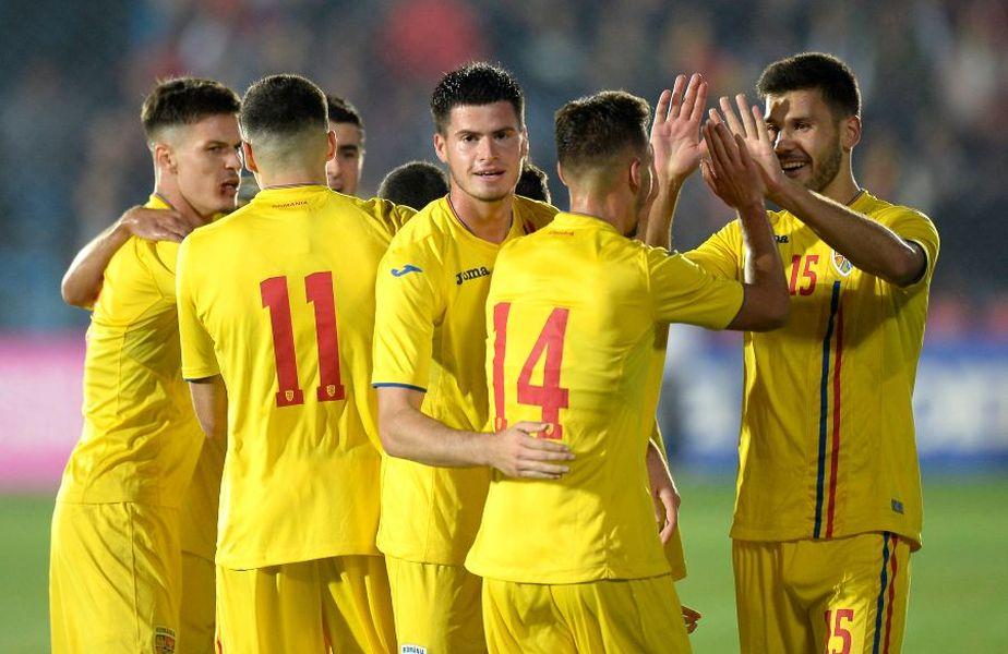 România – Irlanda de Nord Live Text. Echipa Națională debuteaza în Grupa 1 din Liga Națiunilor