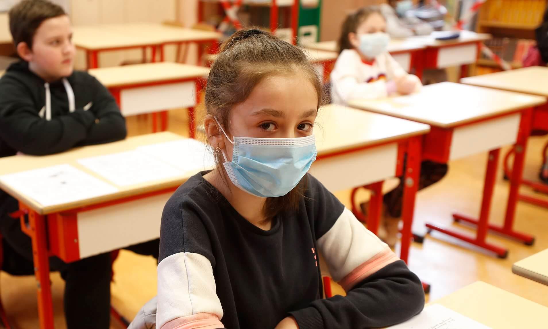 Școala începe la 14 septembrie! DSP-urile au publicat situaţia epidemiologică pentru fiecare localitate
