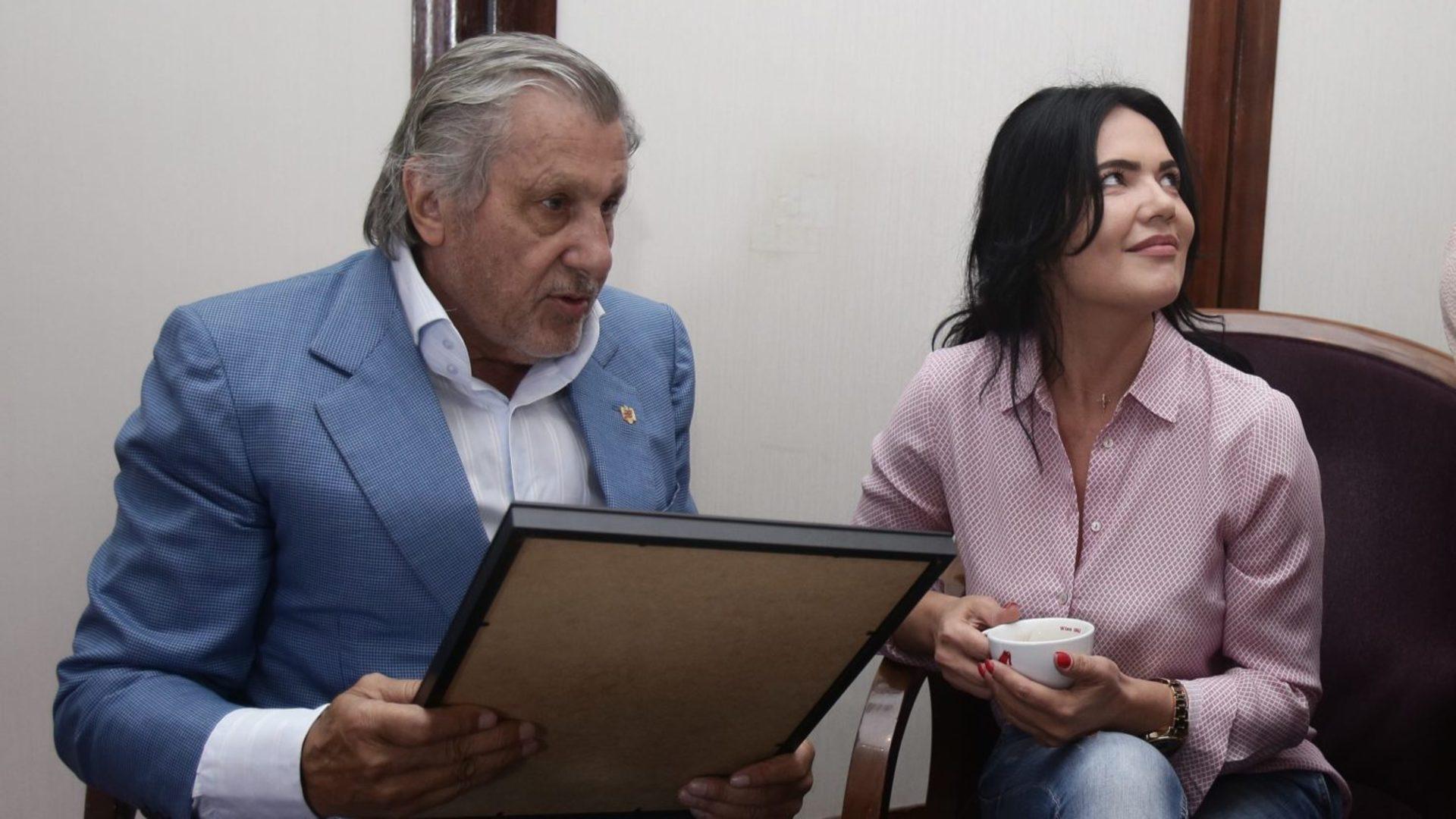 Soția lui Ilie Năstase, decizie radicală. Vrea să șteargă toate urmele din trecutul tenismenului