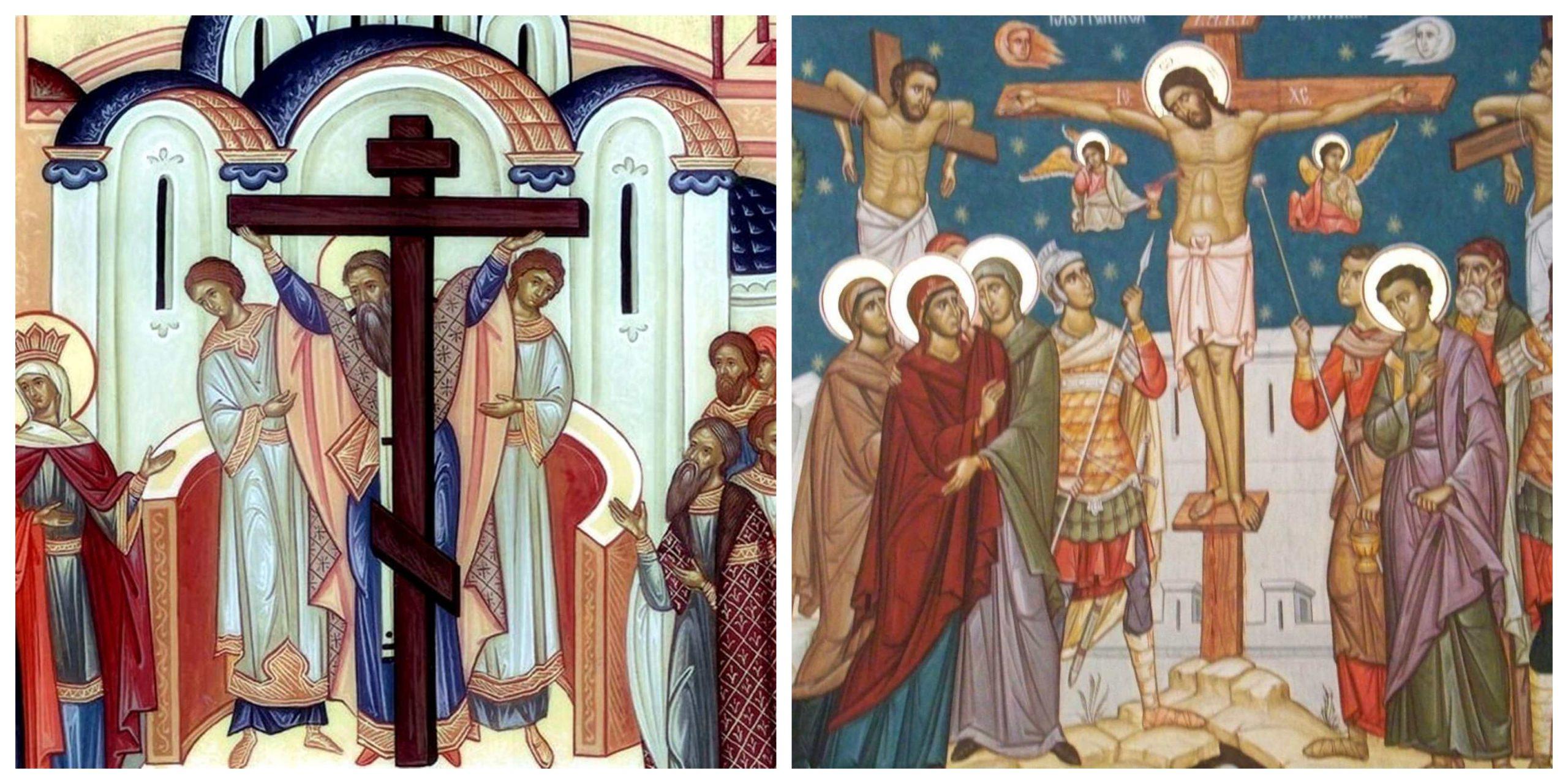 Tradiții și obiceiuri de Înălțarea Sfintei Cruci. Ce nu e bine să faci pe 14 septembrie