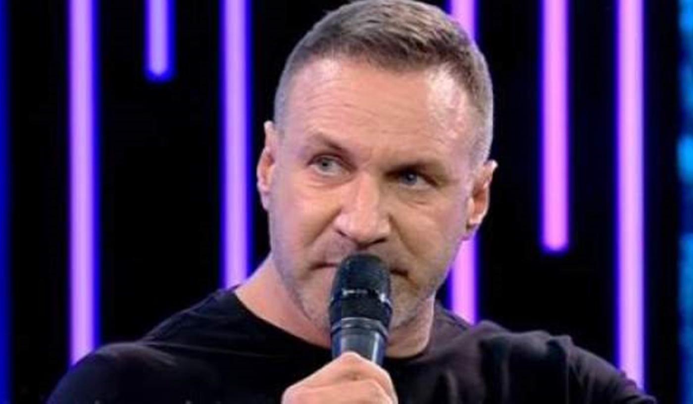 Scandal monstru în familia lui Alin Oprea. Fata lui l-a jignit în direct la TV
