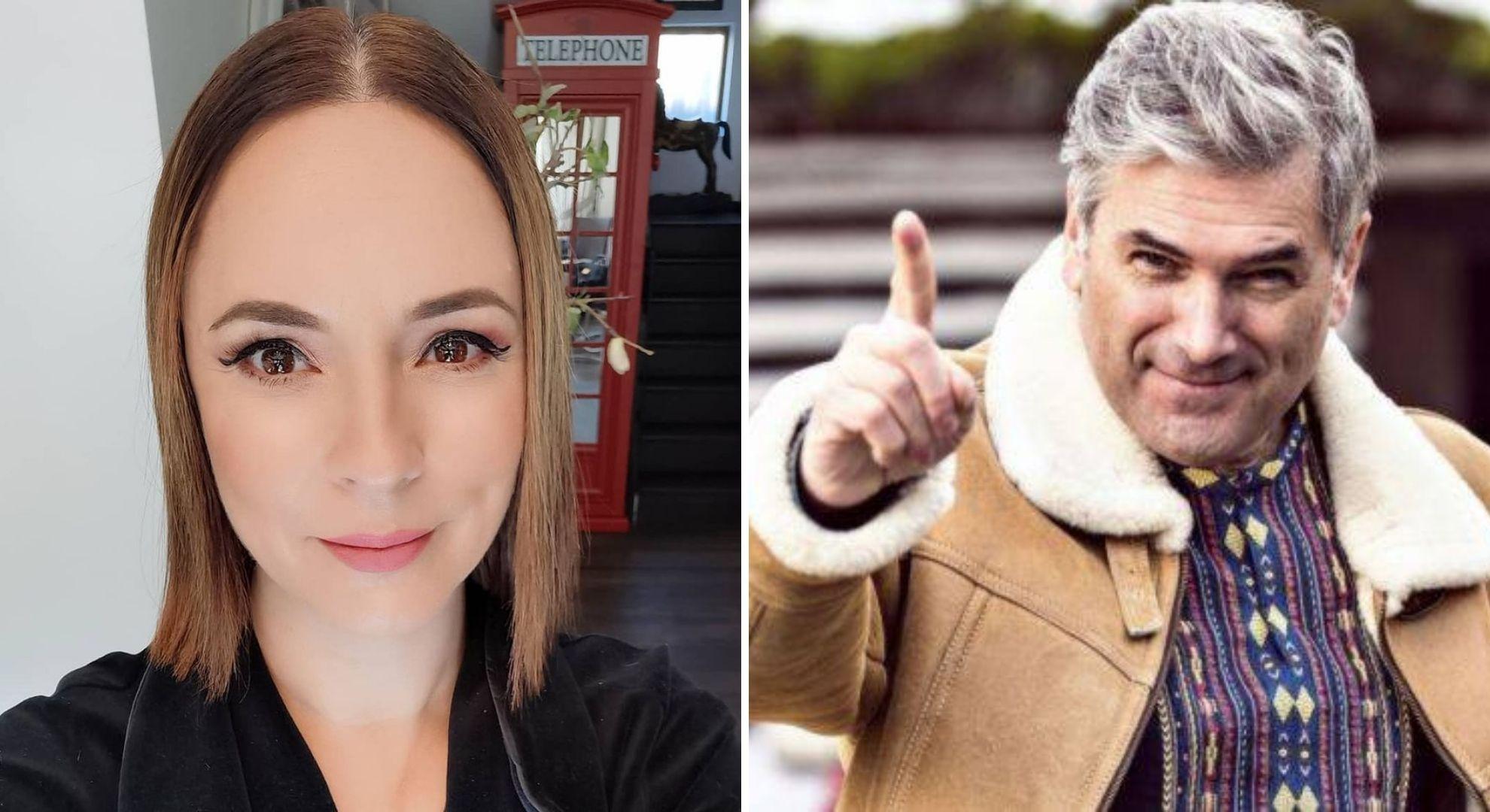 """Surprize, surprize! Andreea Marin se întoarce """"acasă"""". Mircea Radu a dat-o de gol"""
