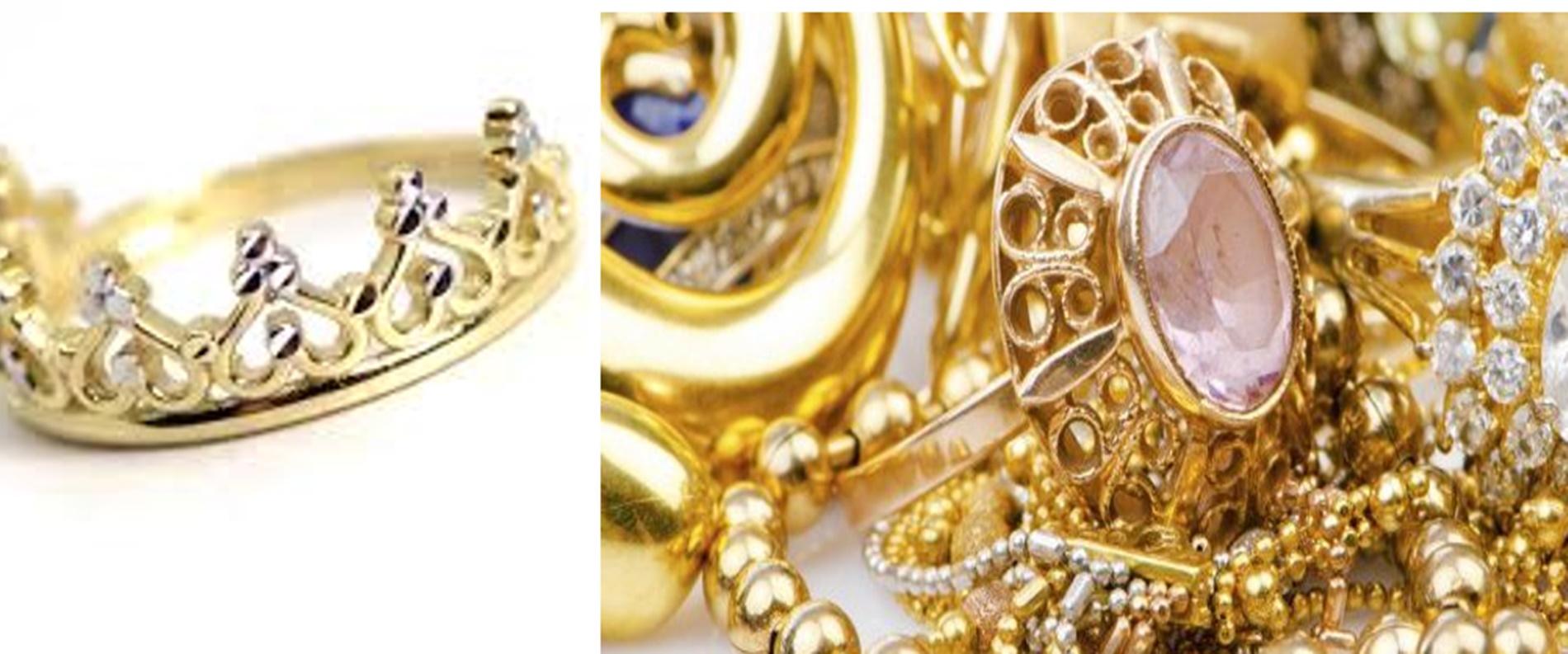 Ce înseamnă când visezi bijuterii din aur. Când e de bine și când e semn rău