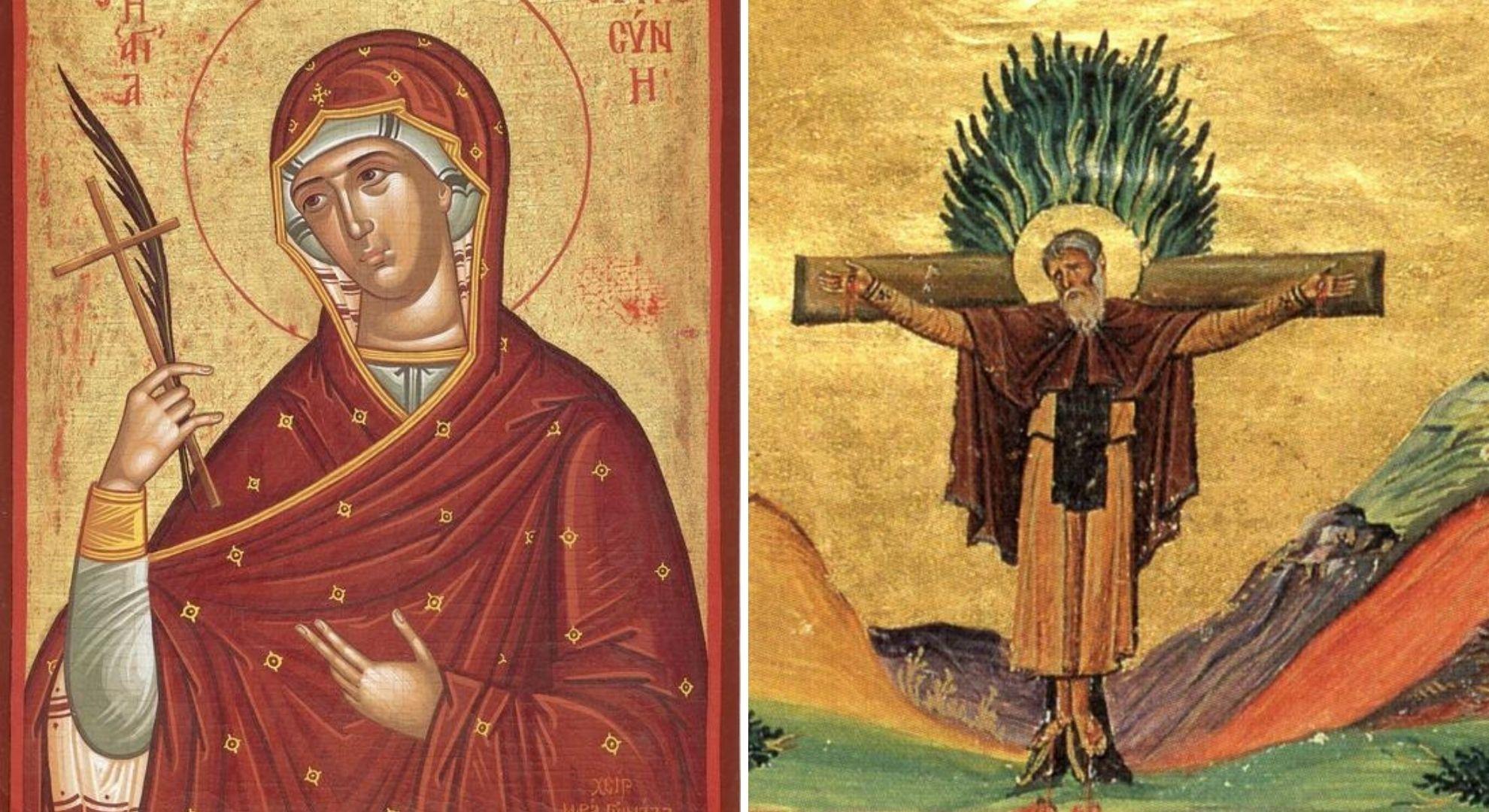 Calendar ortodox 25 septembrie 2020. Ce sfinți sunt sărbătoriți în această zi