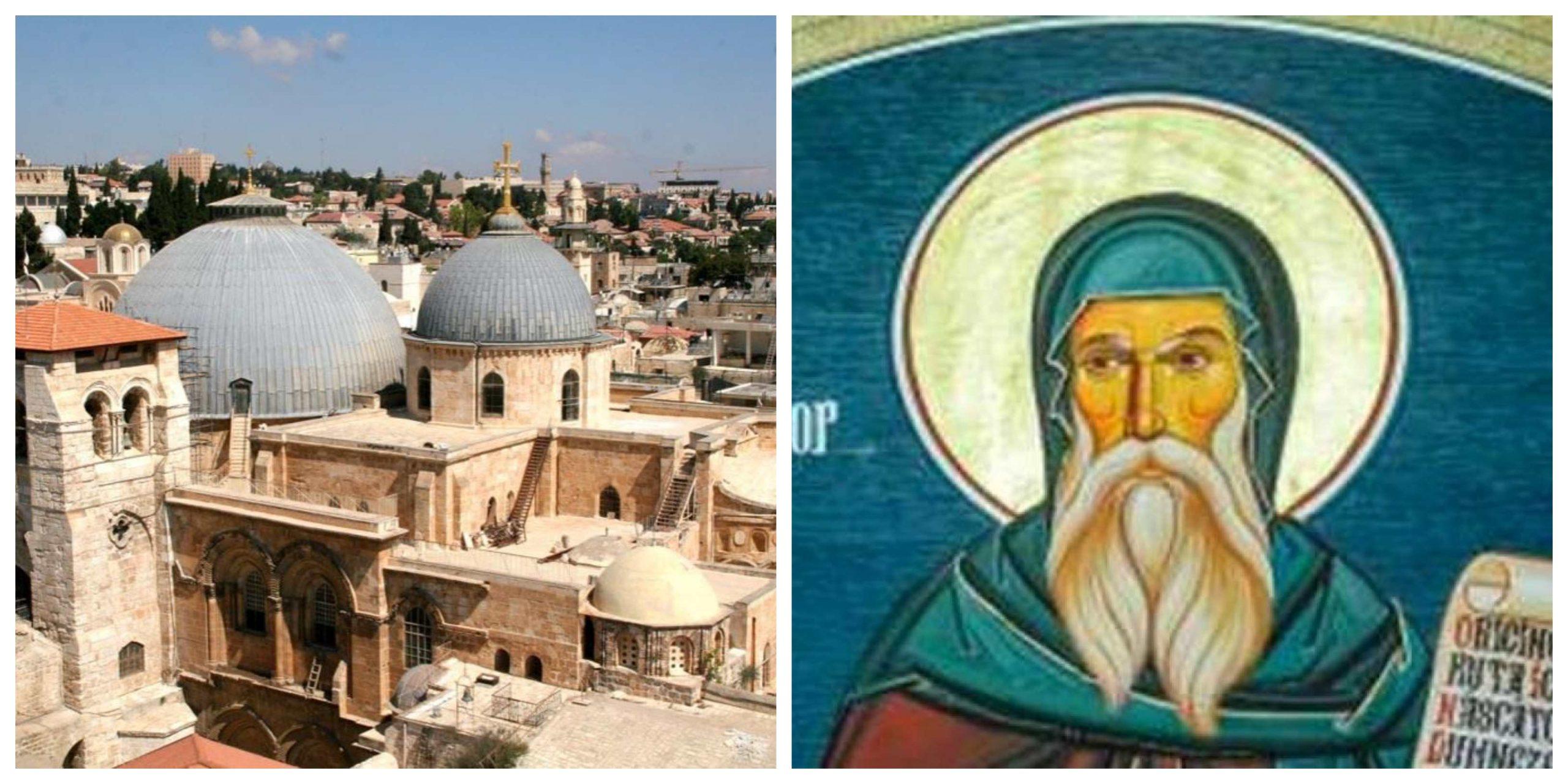 Calendar ortodox 13 septembrie 2020. Dublă-sărbătoare înainte de Înălțarea Sfintei Cruci