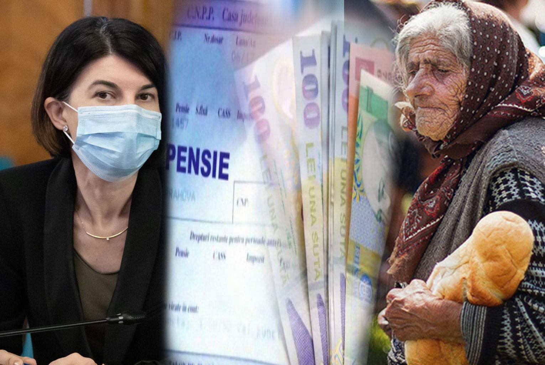 Când vor crește din nou pensiile românilor. Vestea pe care toată lumea o așteaptă