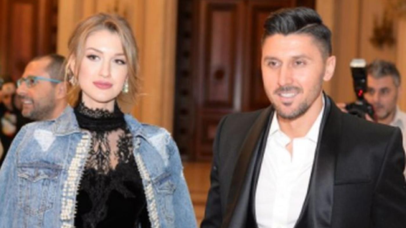 Ce s-a întâmplat cu soția lui Ciprian Marica, după ce a fost înșelată! Păreri de rău după escapada de la Cluj