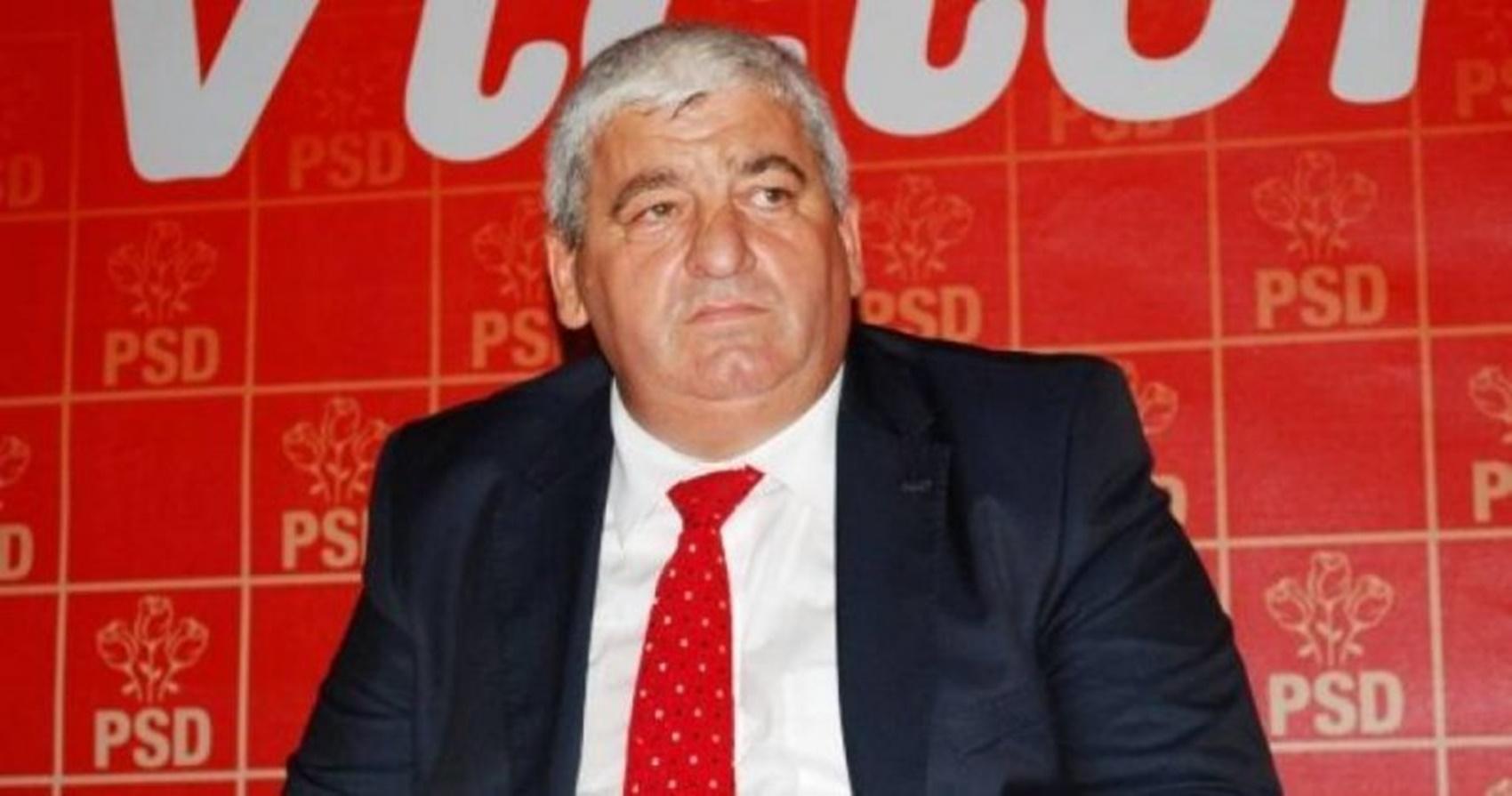 Deputatul PSD Dan Ciocan - exclus din partid! A lipsit de la dezbaterea moțiunii de cenzură