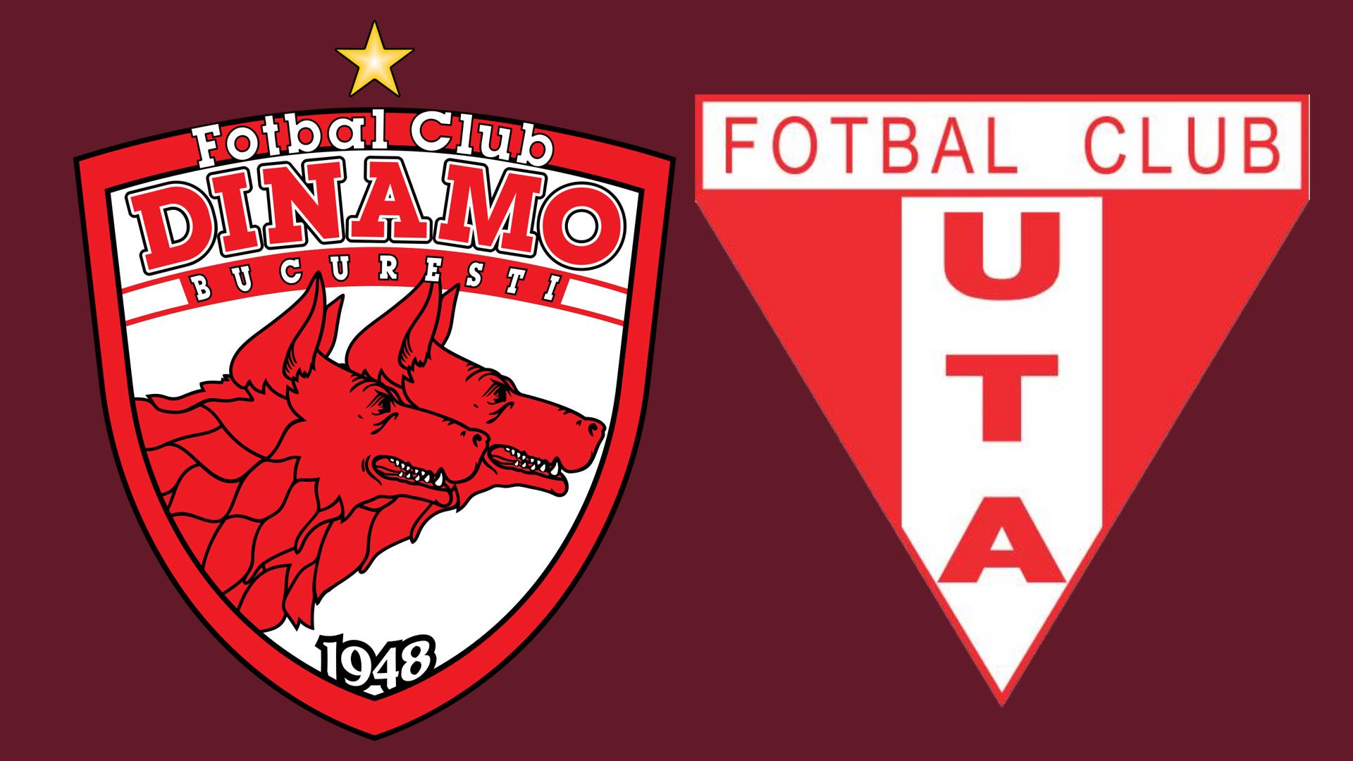 UTA Arad – Dinamo SCOR. Live update live stream online