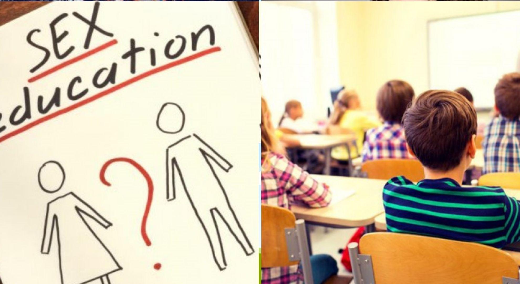 Educația sexuală în școli doar cu acordul părinților. Decizia Curții Constituționale