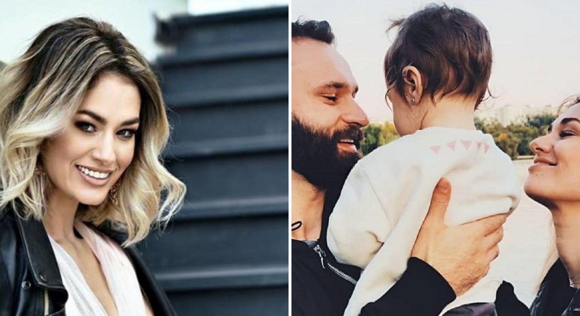 Feli a fost cerută în căsătorie! După câțiva ani de relație și un copil, va face pasul cel mare