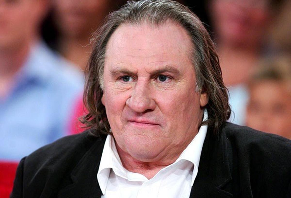 Este vestea șoc a momentului! Marele actor Gerard Depardieu s-a convertit la ortodoxie!