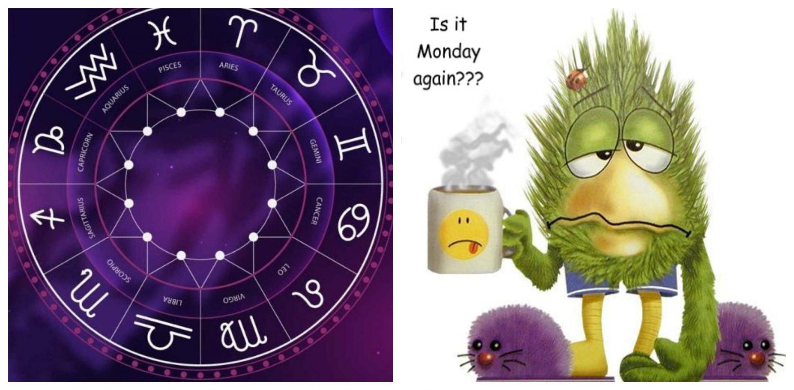 Horoscop luni 14 septembrie 2020. Cine începe săptămâna în forță