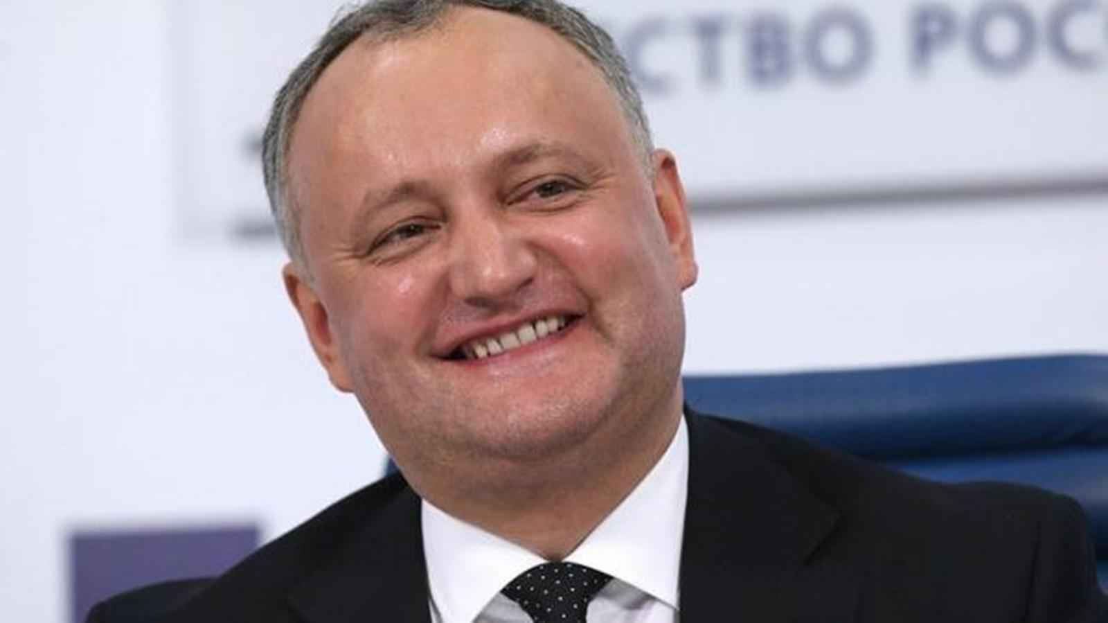 În Republica Moldova, școala a început de la 1 septembrie! Băiatul lui Igor Dodon a început grădinița