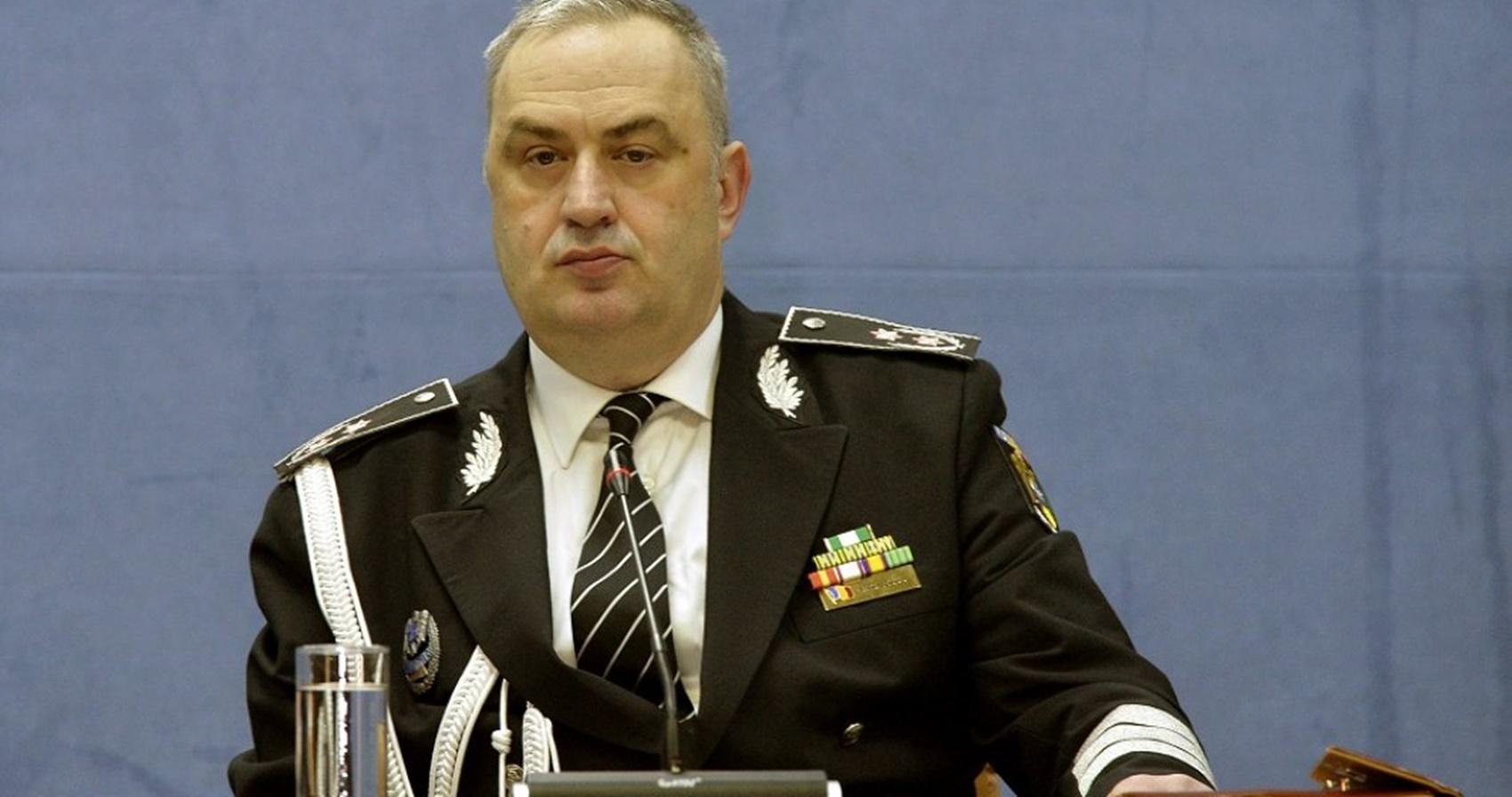 Liviu Vasilescu a demisionat de la conducerea Poliției Române. Cine îi va lua locul